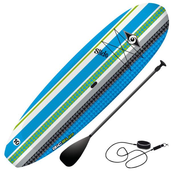 Σανίδα BIC sup board Slide 10,6 pack