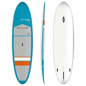 Σανίδα SUP BiC performer TOUGH TEC 10,6 board