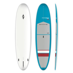 Σανίδα SUP Bic Sport TOUGH - TEC 11,6' performer