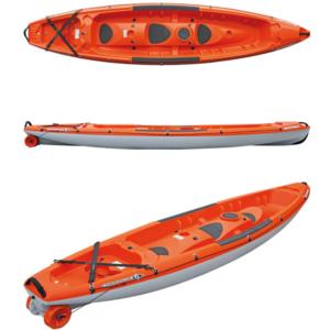 BIC-Kayaks-Borneo κανό καγιάκ kayak