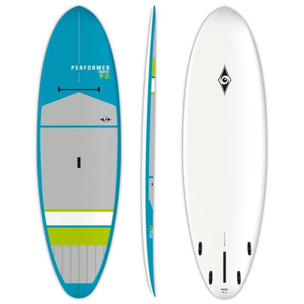 sup surf BIC tough 9,2 σανίδα board