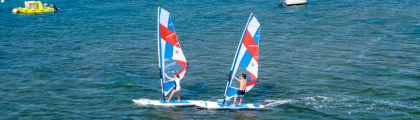 Σανίδα sup και wind surf BiC WIND 11,6 performer ace tec