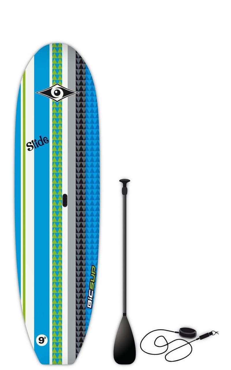 Σανίδα sup surf BIC-SUP_9-0_Slide