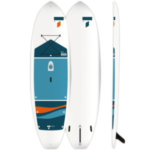sup TAHE cross 10΄ beach tough tec