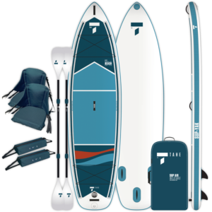 "tahe κανό καγιάκ sup 11'6"" BEACH SUP-YAK + KAYAK KIT"