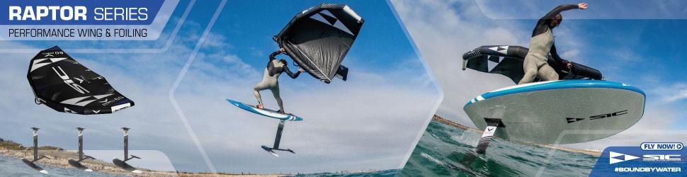 sup surf & kayaks